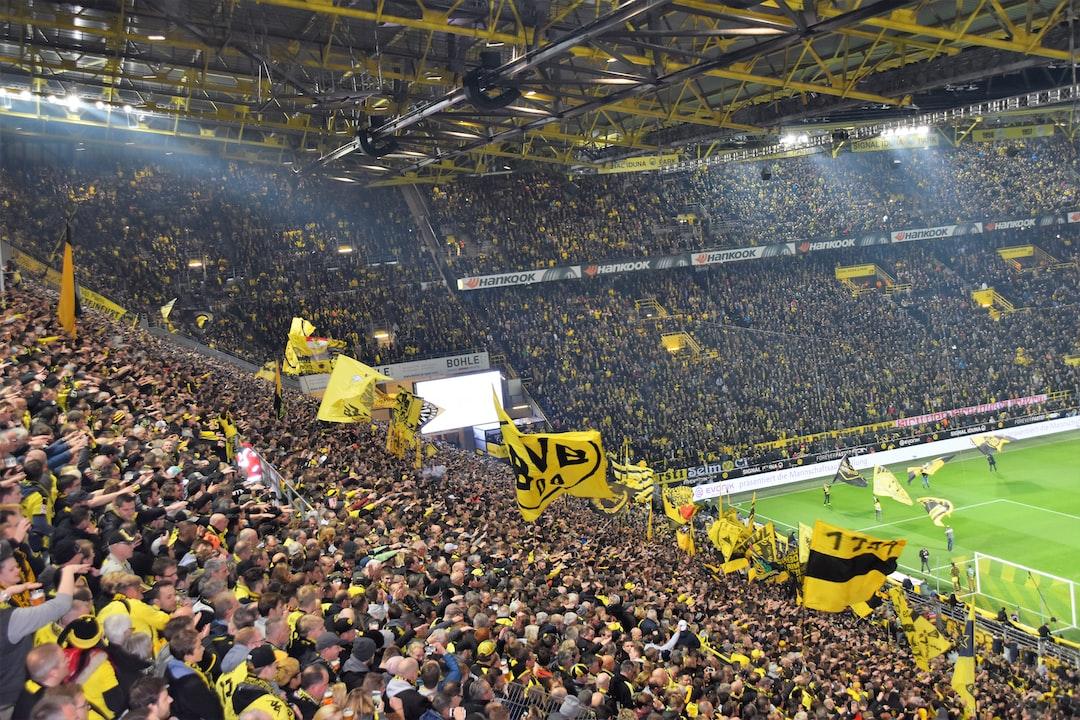 80.000 People , Heja BVB , Echte Liebe