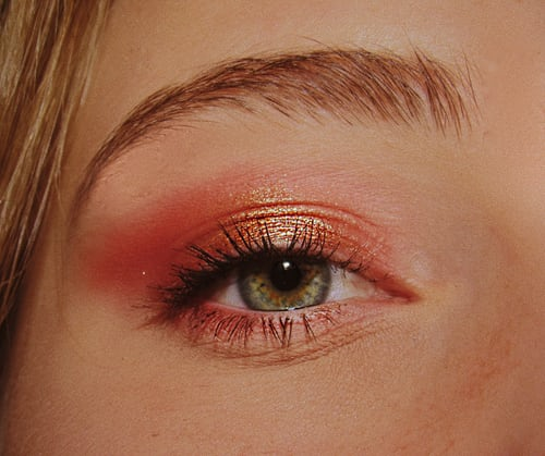 Research on makeup: why woman wear it