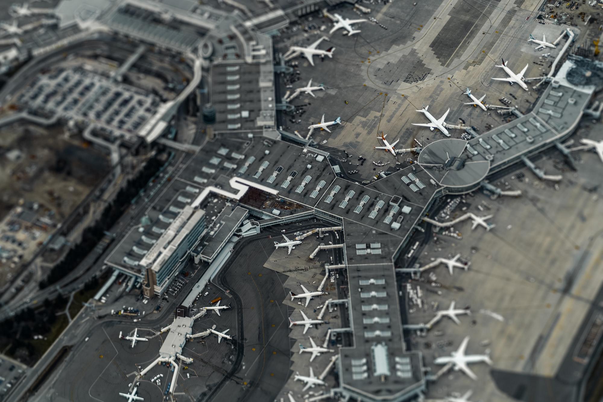 Vamos passar a ser sérios em relação ao futuro da aviação?