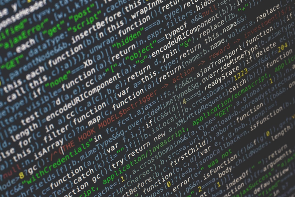 source codes screenshot