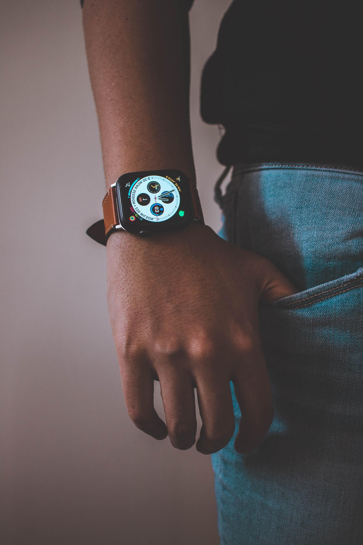 Apple watch style