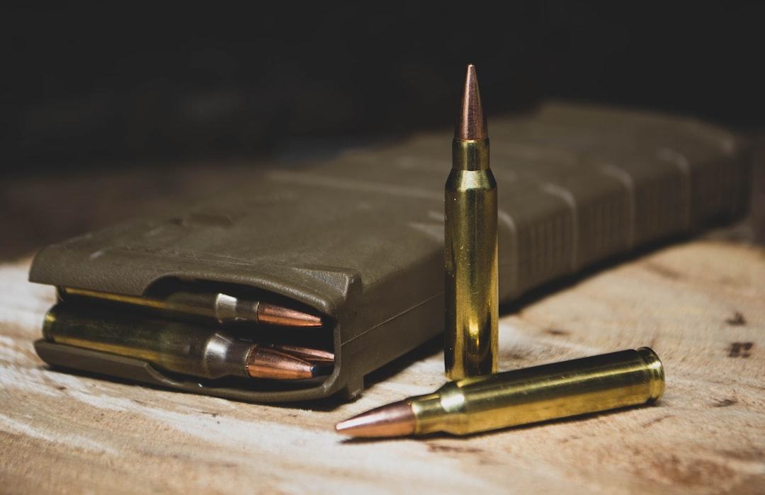 bullet test