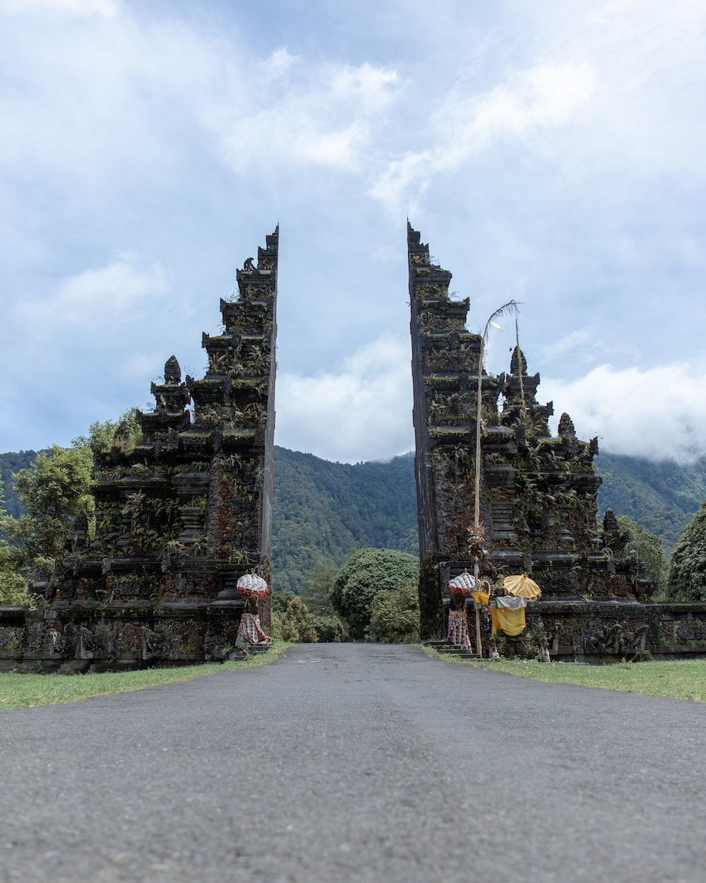 Gates of Heaven, Indonesia