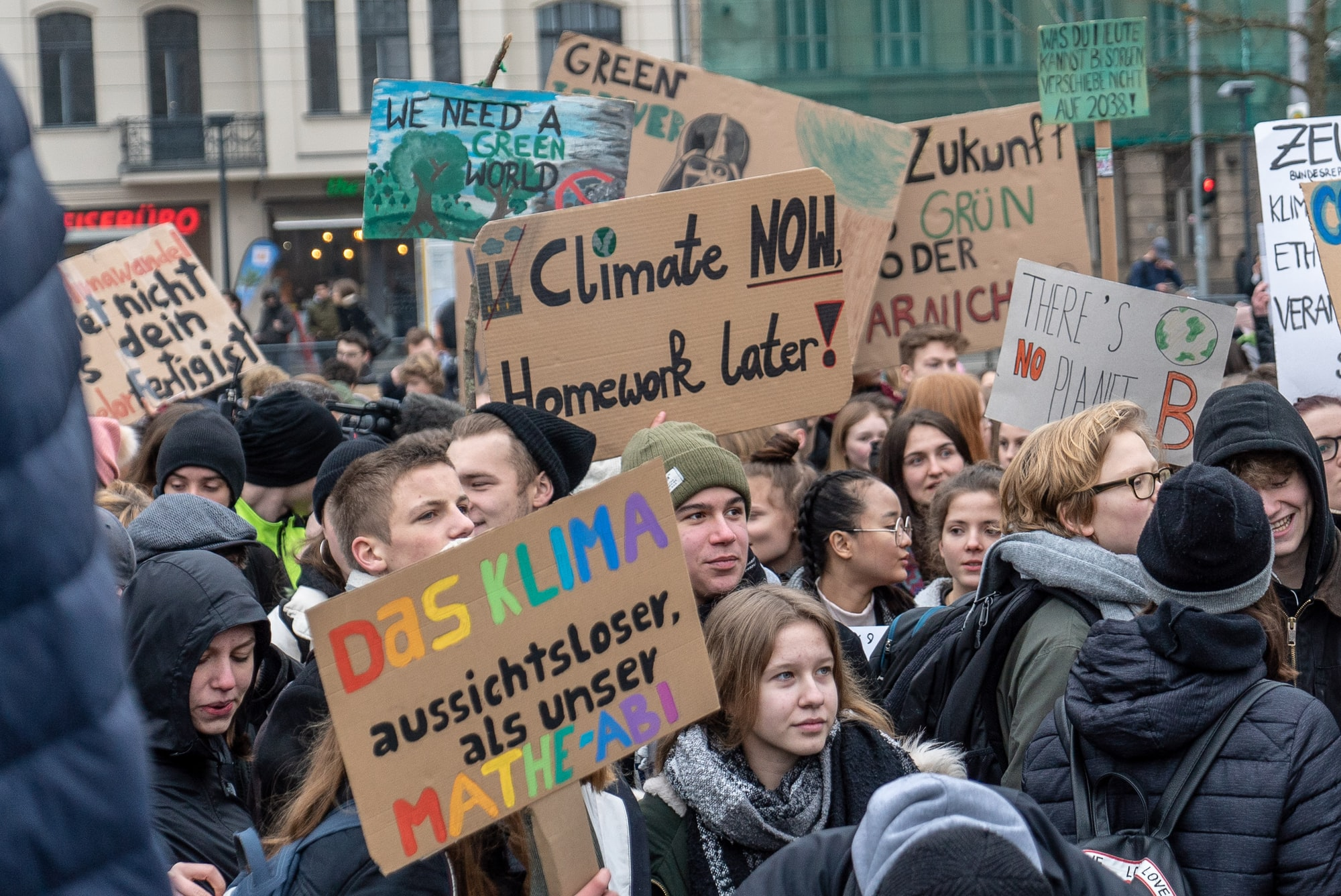 Climate Change Solutions from Germany