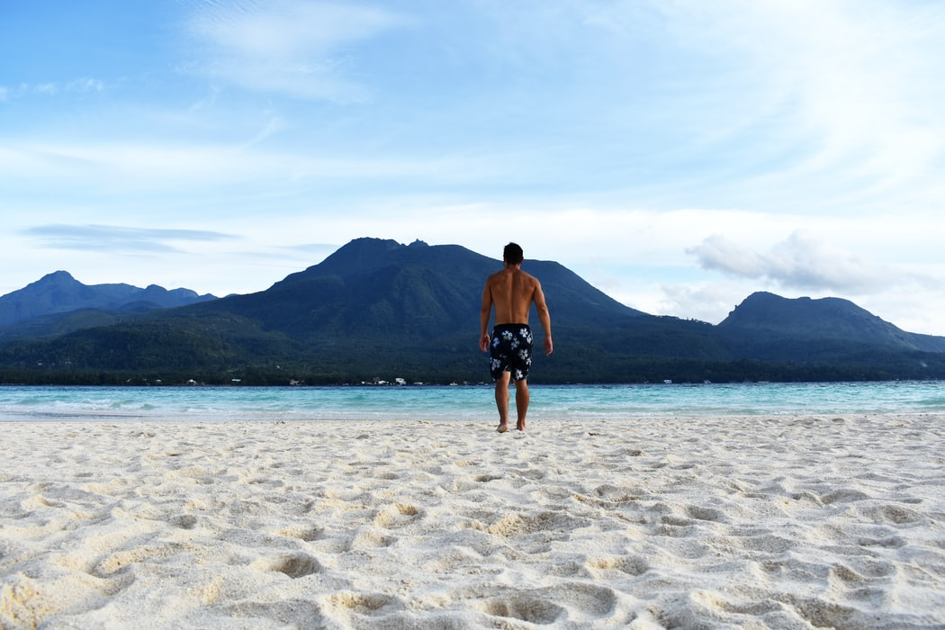 Where Is Camiguin Island