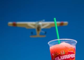 7-Eleven Slurpee cup