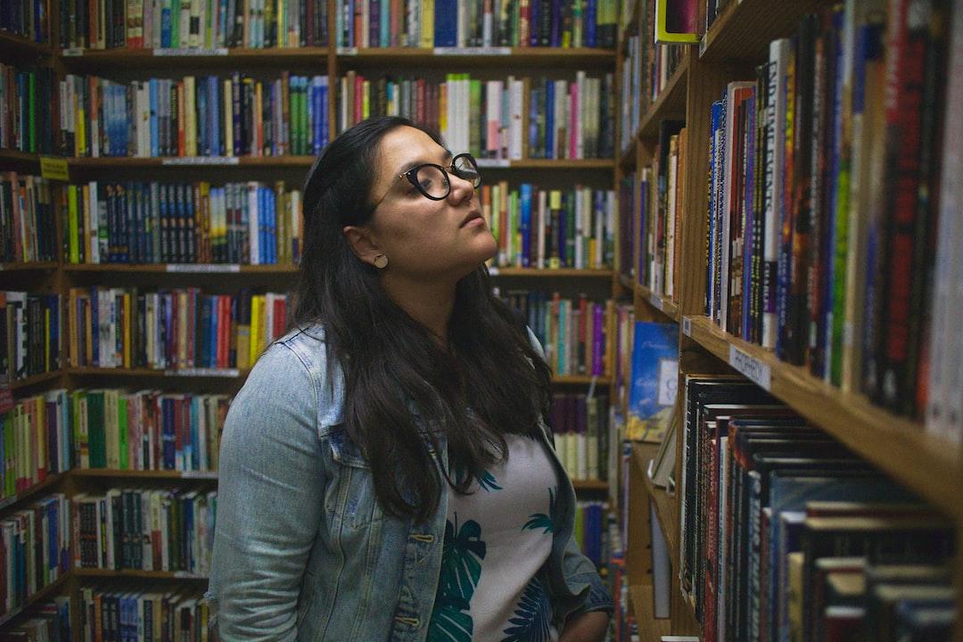 Comment vendre facilement vos livres en librairie ?