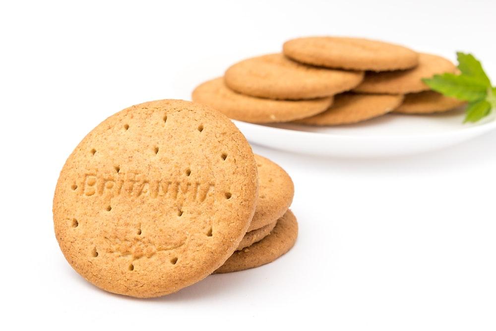 Britannia crackers