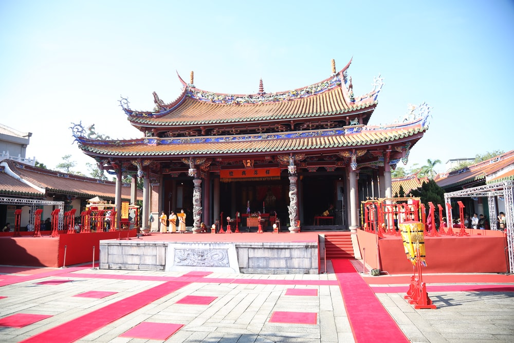 Confucius Temple Pictures | Download Free Images on Unsplash