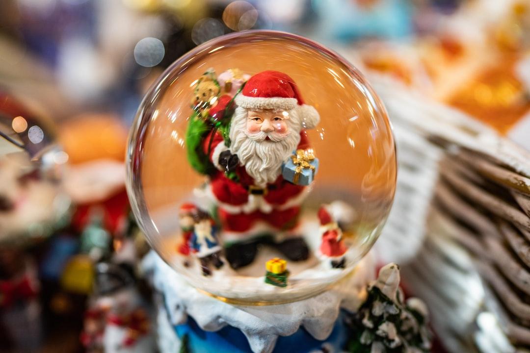 Самозванци ли са дядо Колед-овците