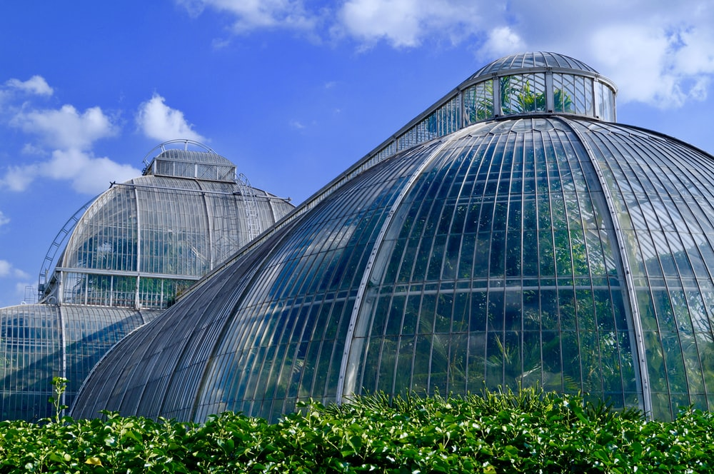 Royal Botanic Gardens, Kew, United Kingdom