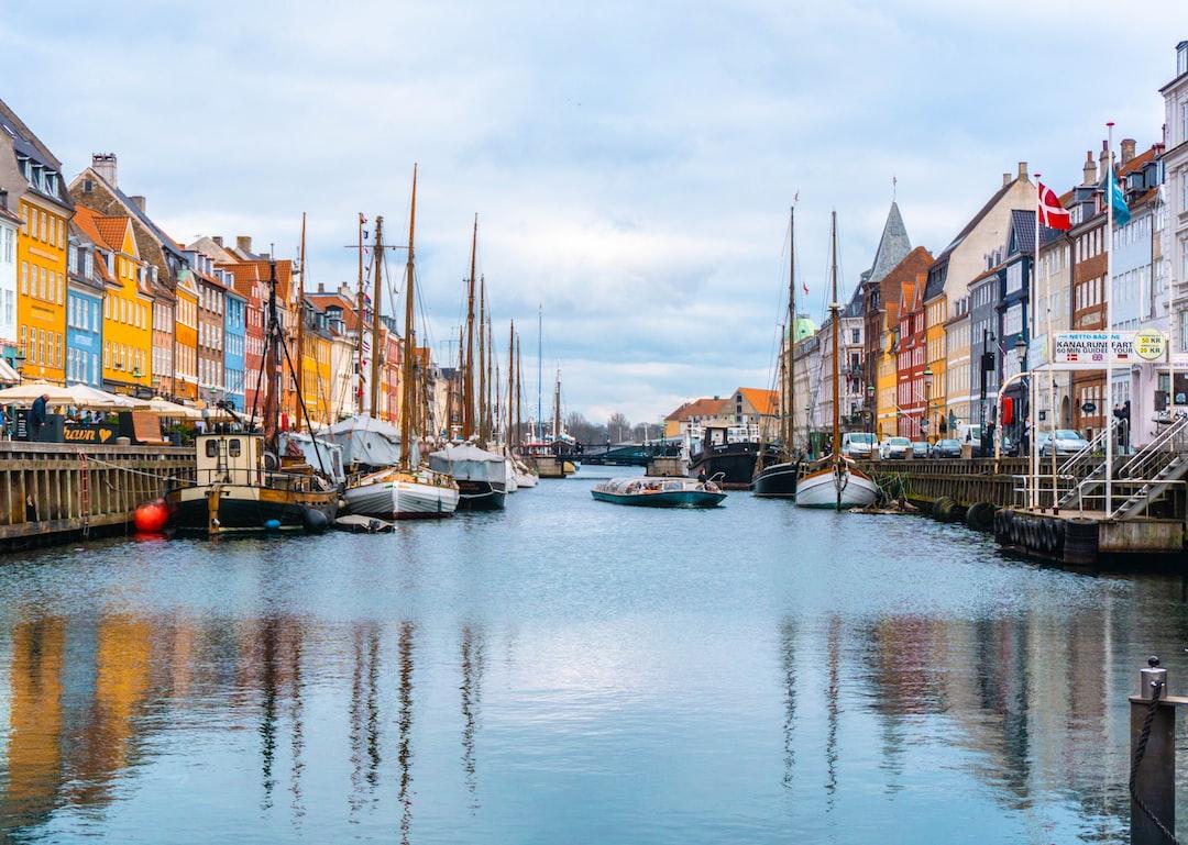 Нескучная Дания для тех, кто знает толк в культурном отдыхе
