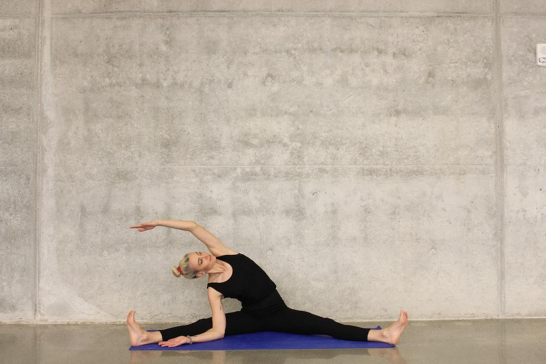 Yoga poses are like medicine. www.venturebalance.com