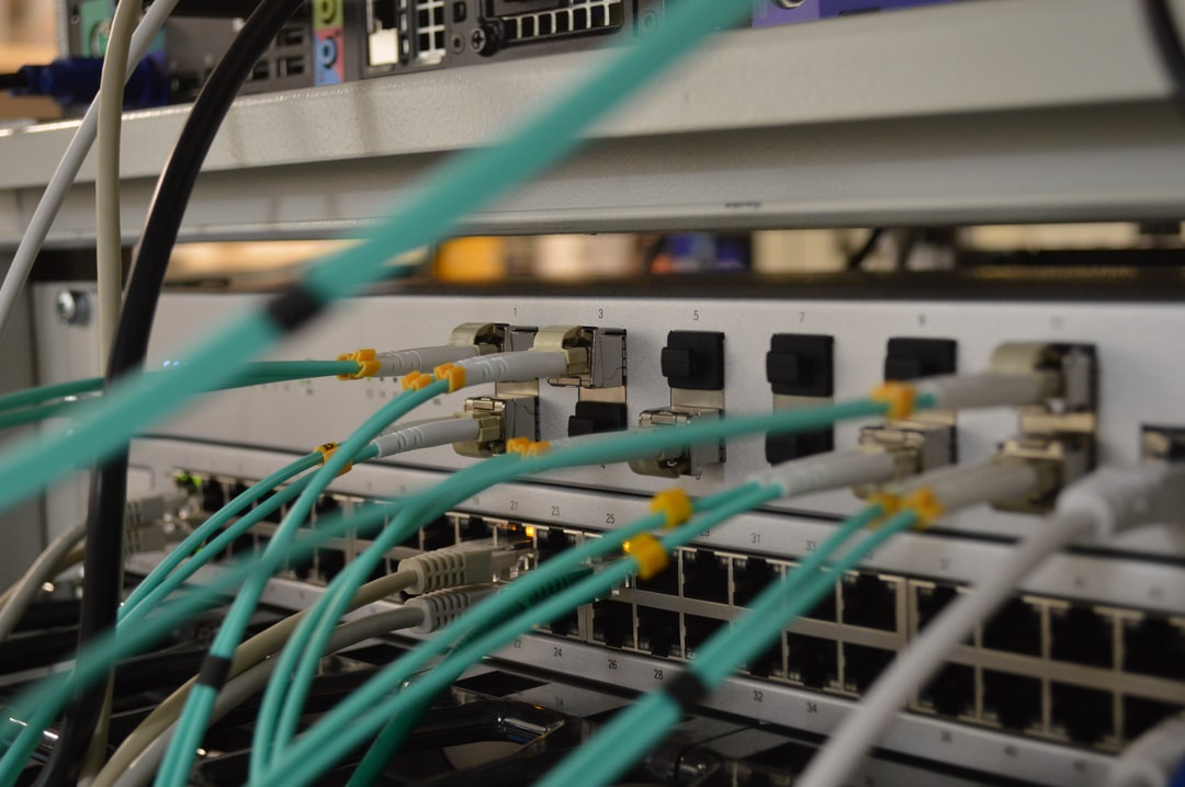 Office Network Installation and Maintenance