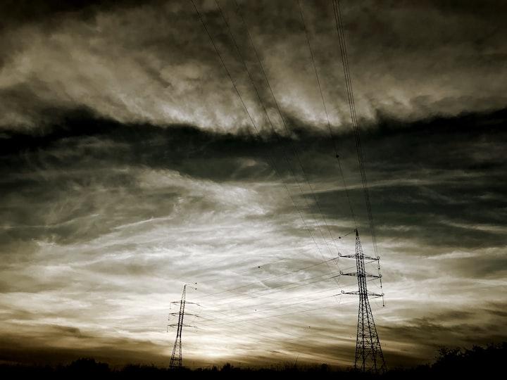 A Looming Energy Crisis and bla bla bla
