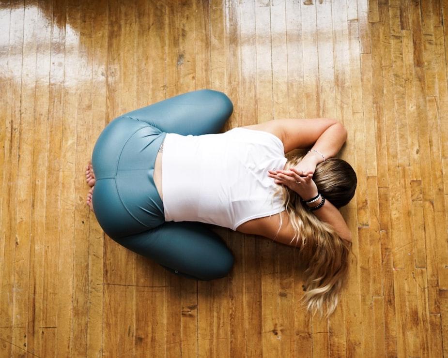 Poses | Bikram Yoga Vs Hot Yoga