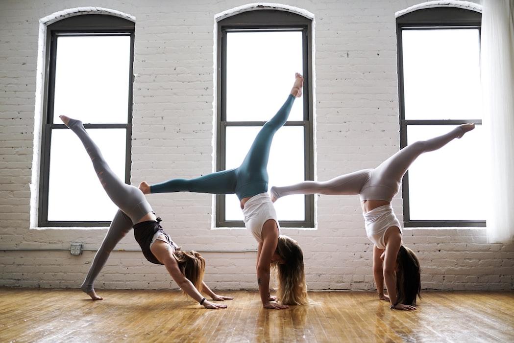 Spring Yoga Festival 2019 - programul complet