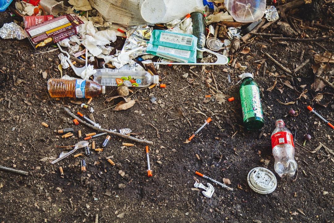 La basura se sigue acumulando en Morelia