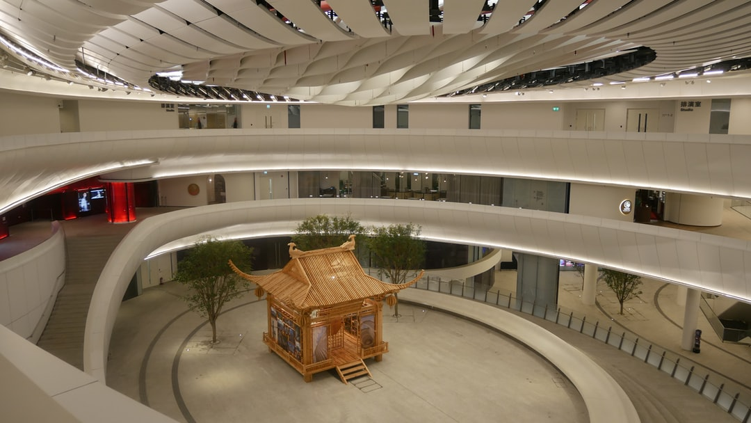 Xiqu Centre is Hong Kong's new venue for Cantonese opera and other forms of Chinese traditional theatre.