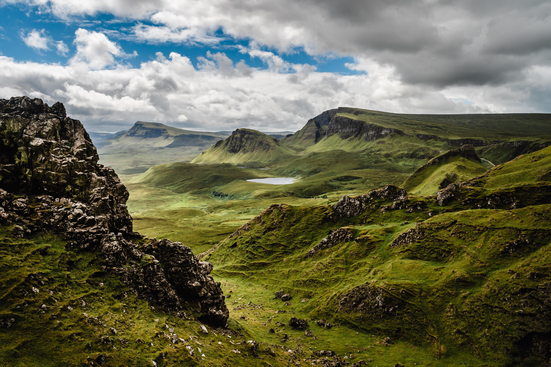 Dating Highlands Skottland