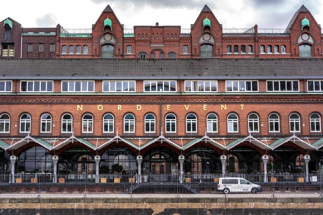 Nordevent in Hamburg