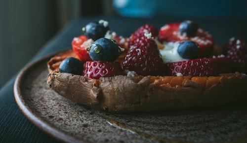 Healthy breakfast helps you stay awake
