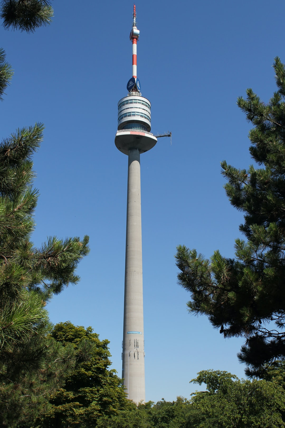 Vienna Donau Tower