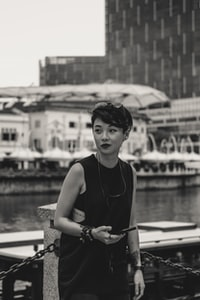 According to a 2018 McKinsey report, China boasts 114 of the world's 147 female, self-made billionaires (America has 14). And almost 50% more women hold professional or technical jobs for every 100 men in the Philippines. Asia is one of the most progressive regions for women, yet stereotypes of what Asian women are like and look like persist. BBH Singapore's 'See Different' collection of images seeks to change that by showing the true diversity and personality of women across the Asian region.   Photo by Jasmine Quek.