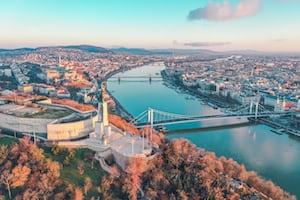 3214. Budapest