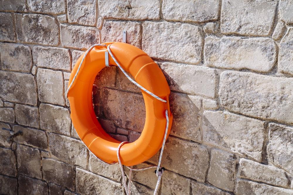 orange life knig