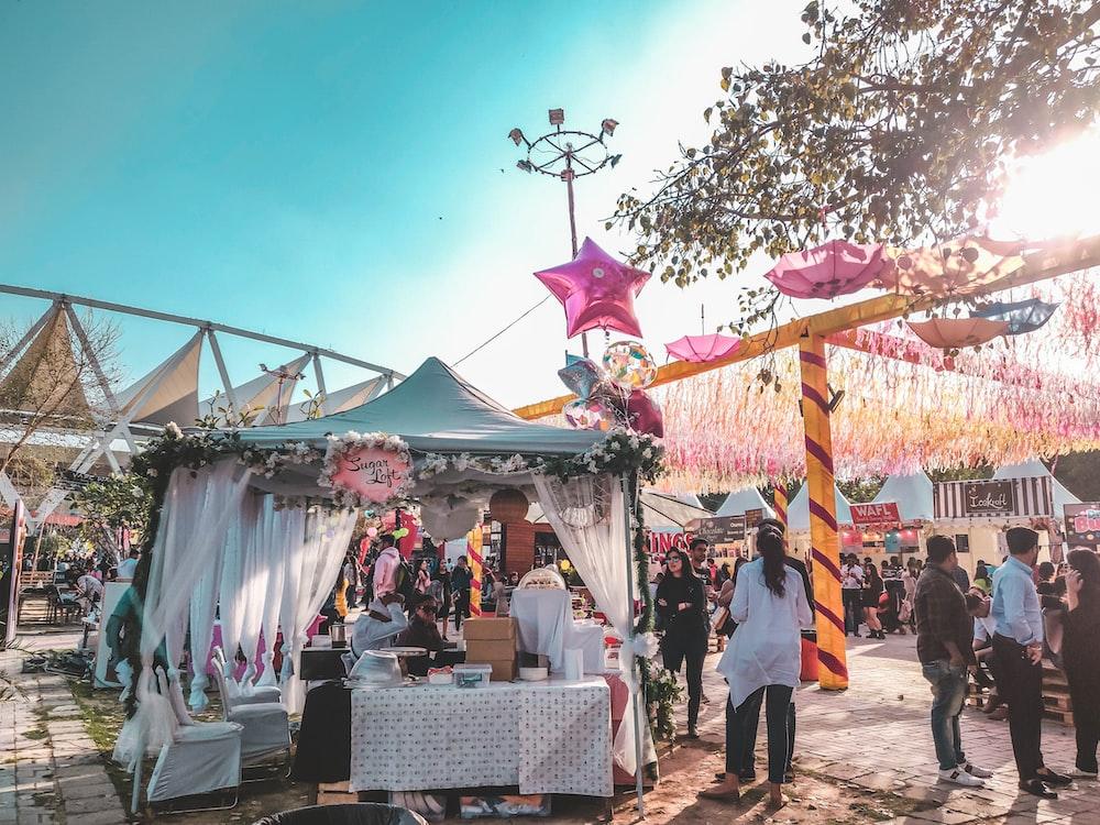 Desert Lane Festival