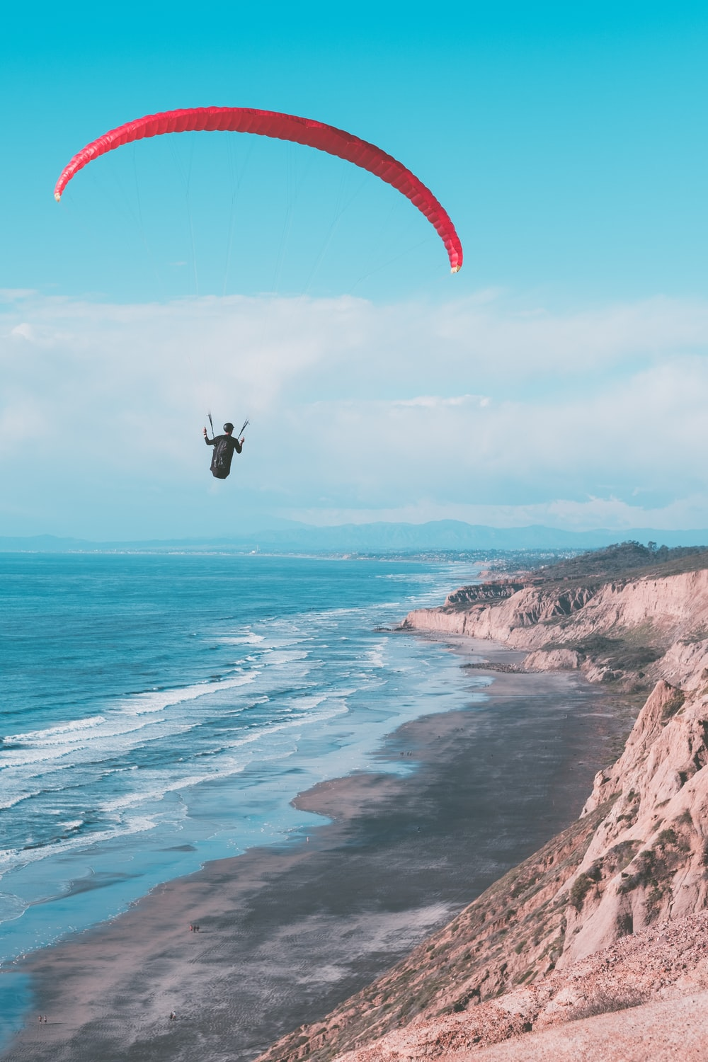 500+ Parachute Pictures [HD] | Download Free Images on Unsplash