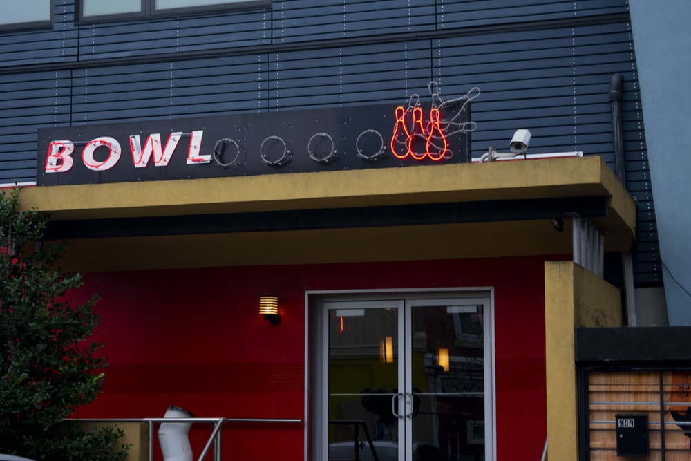Bowl storefront
