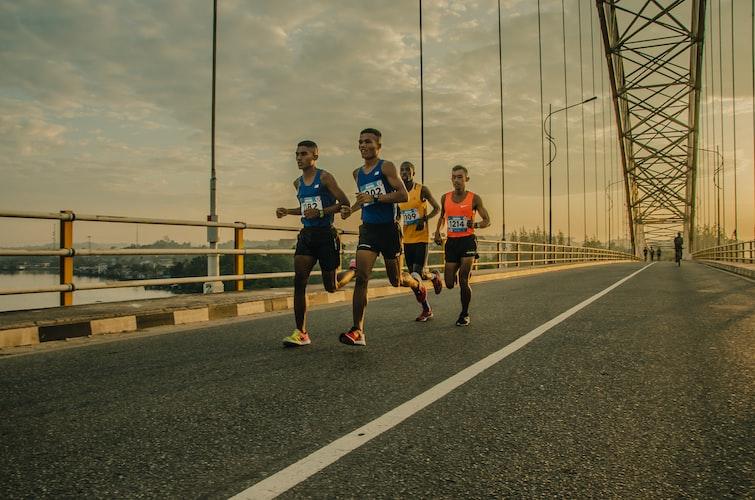¿El maratón o la maratón?