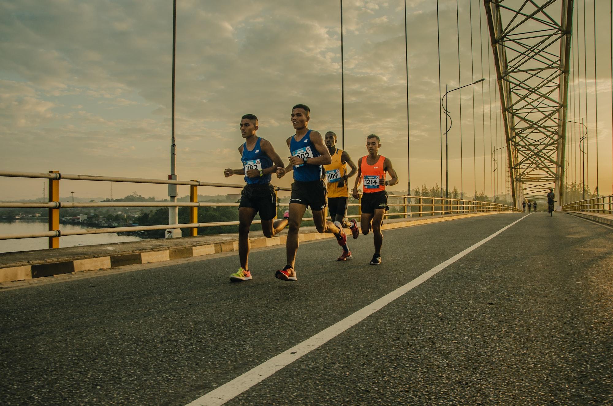 วิ่งยาวอย่างไร ให้ได้ตามเป้าหมาย