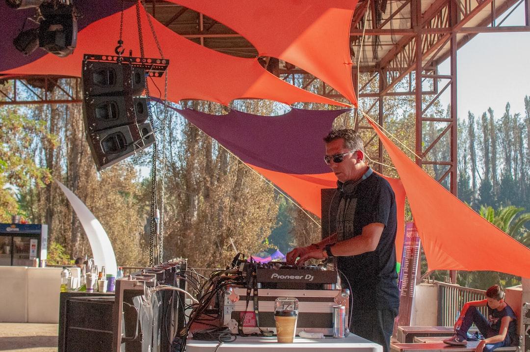 Festival Monte Mapu Version del 2019