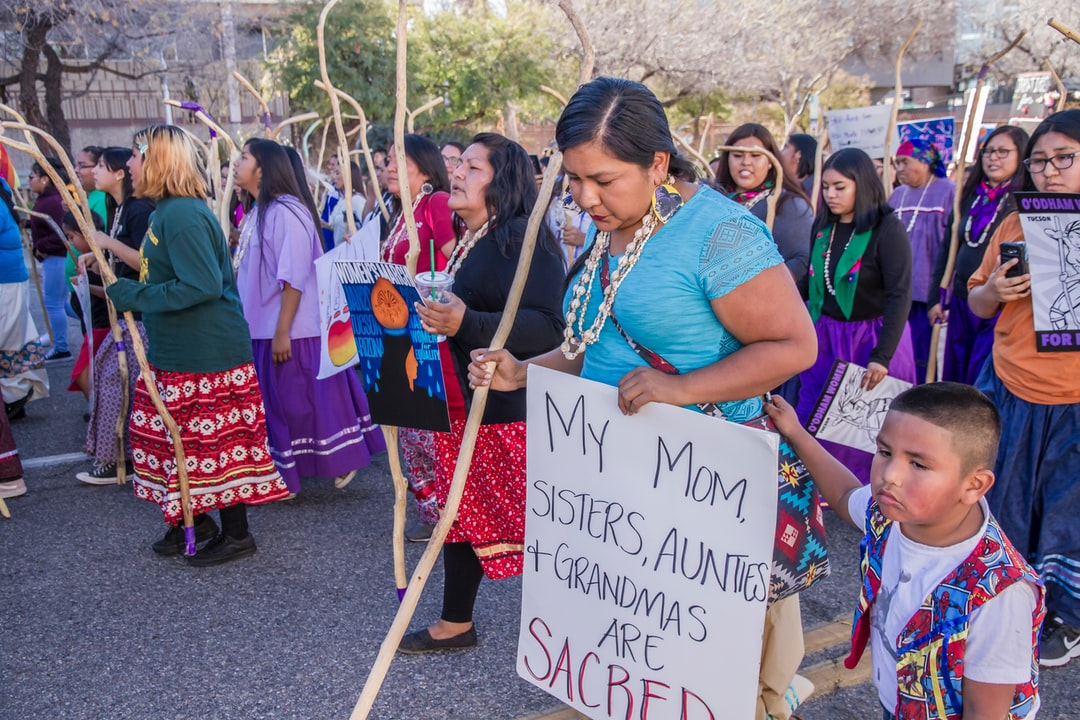 Coerced Sterilization of Indigenous Women in Canada