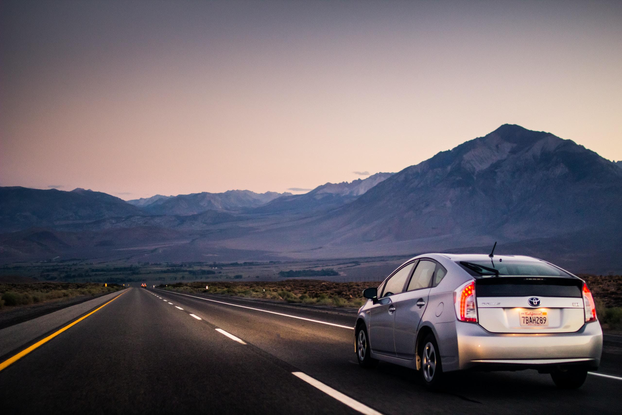 Toyota | baterías | coches eléctricos