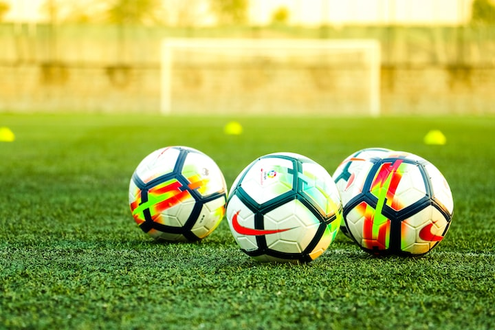 How To Step By Step Soccer Moves