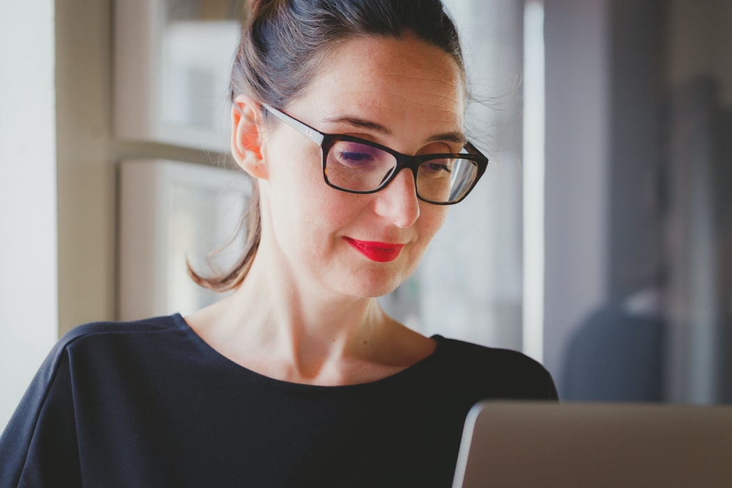 10% of all woman registered for computer dating are teachers.