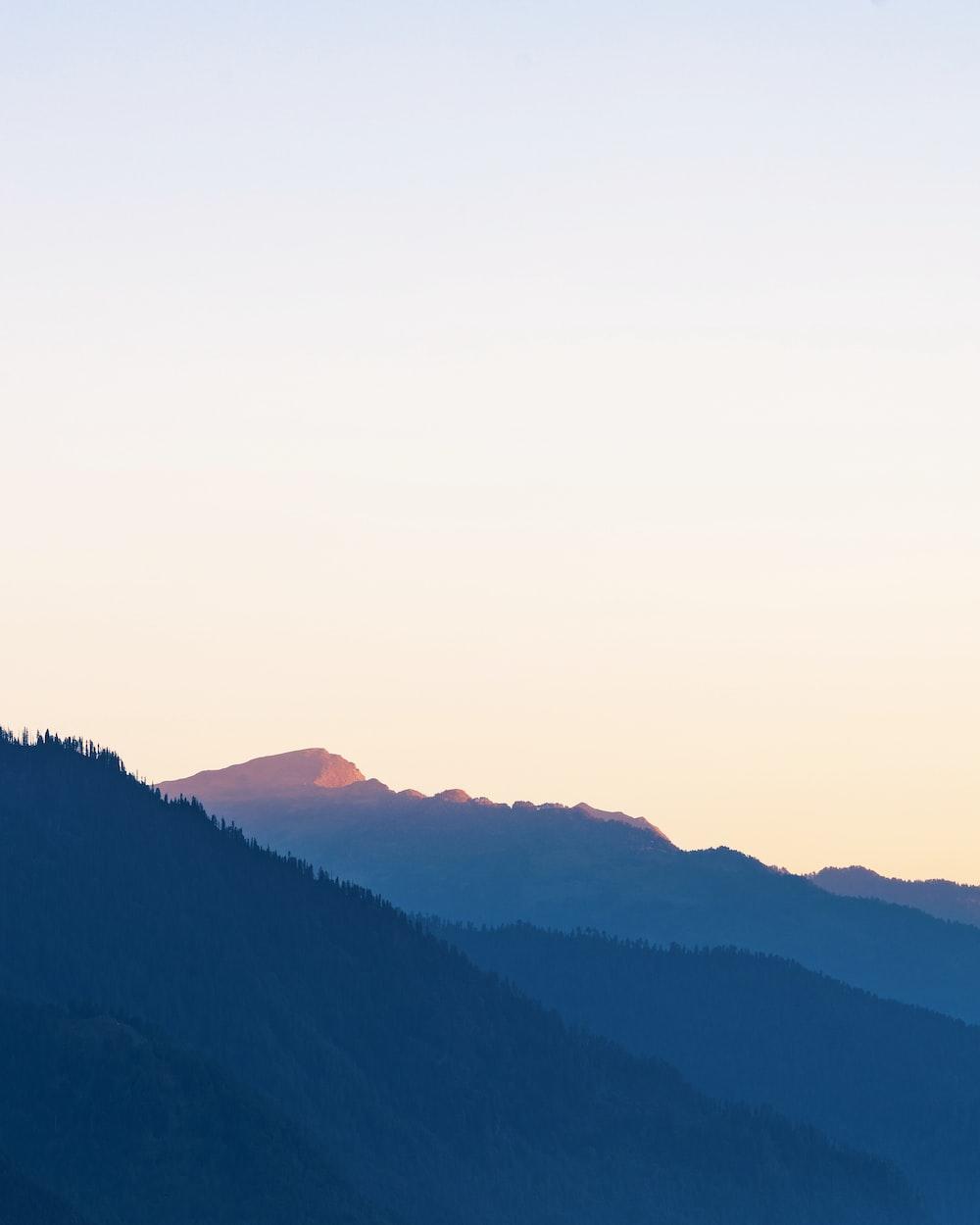 green hills view