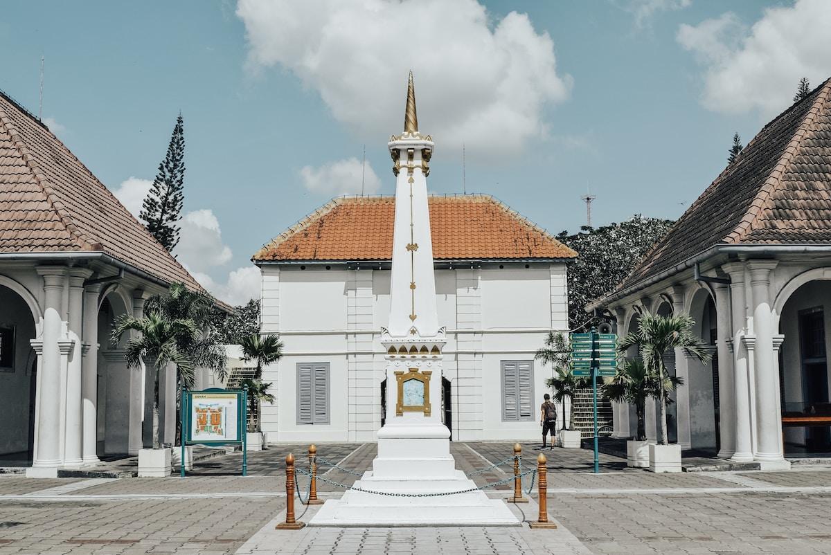 Yogyakarta, Gracefully Manoeuvring into Modernity