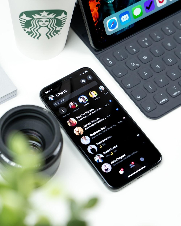 messenger na iphone - Facebook kontra apple