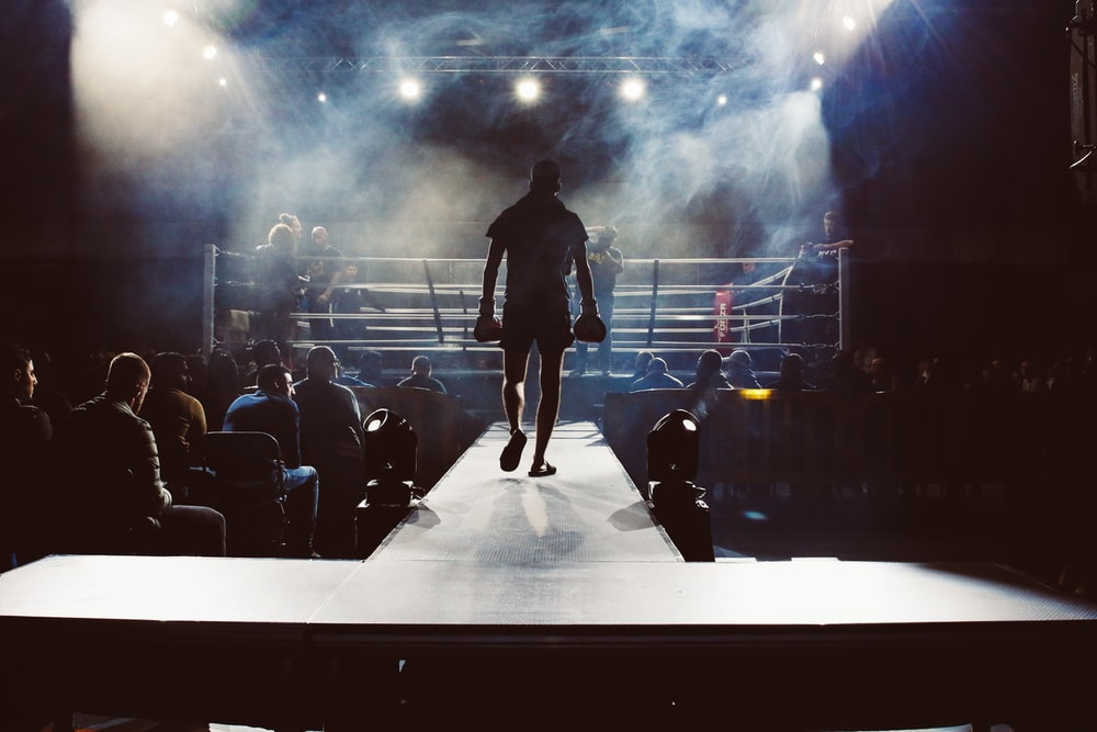 27 Fight Pictures Download Free Images On Unsplash
