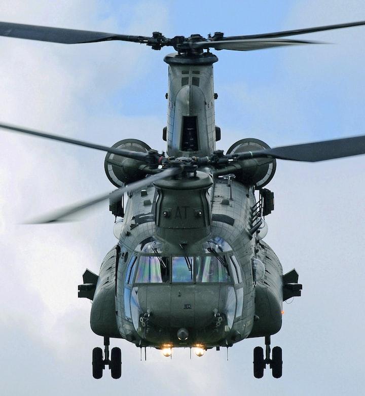 Dear Dr. Donna - Dilemma: Am I a Helicopter Parent?