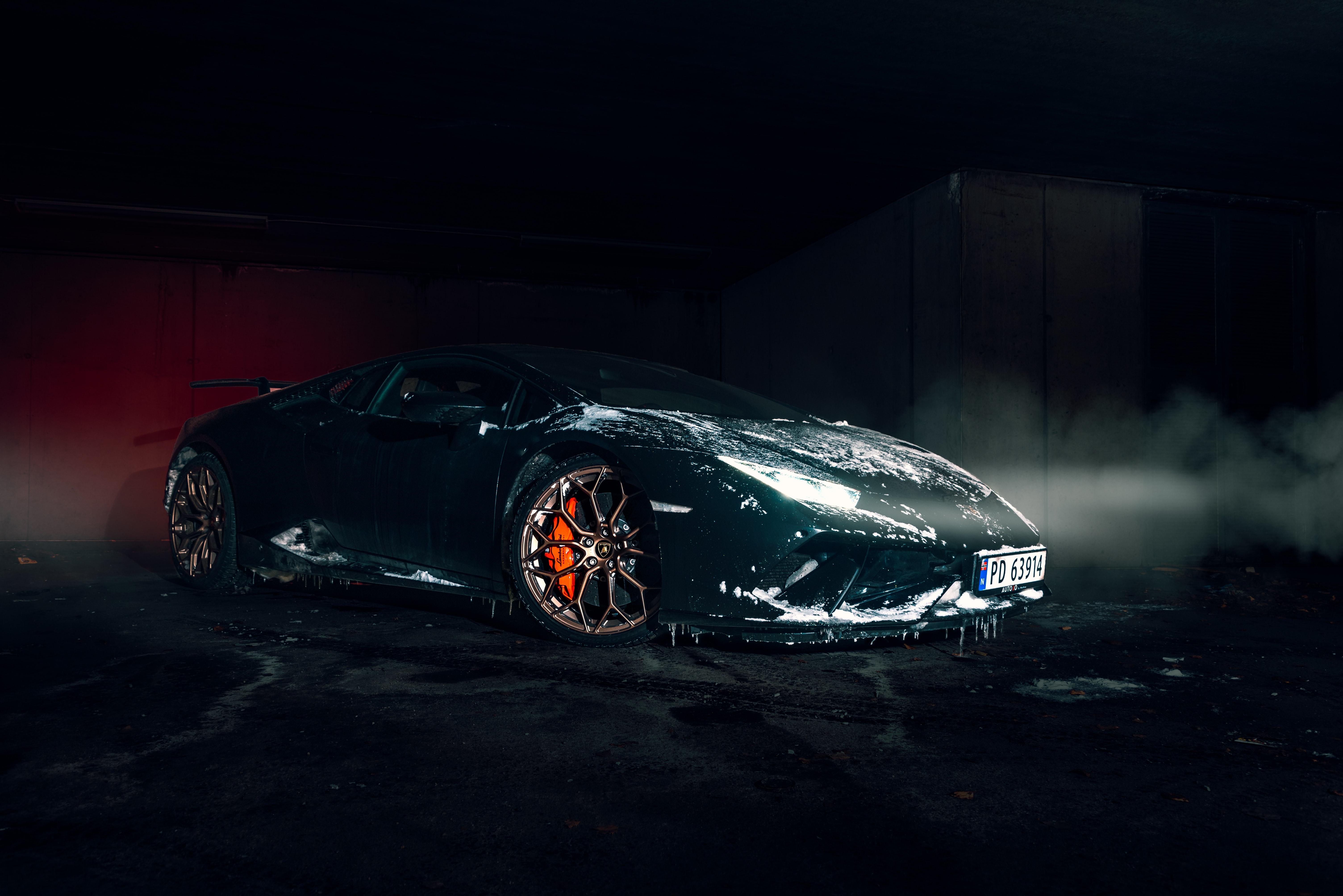 Lamborghini Wallpapers: Free HD