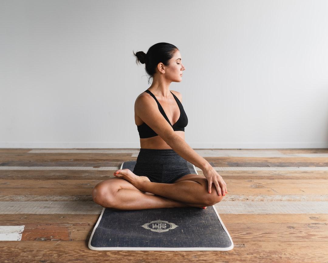 7 Impressive Health Benefits of Yoga