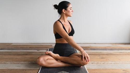 20 Health Benefits Of Yoga.