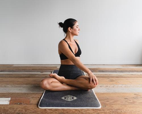Live Vinyasa Yoga Class- Tuesdays 10am