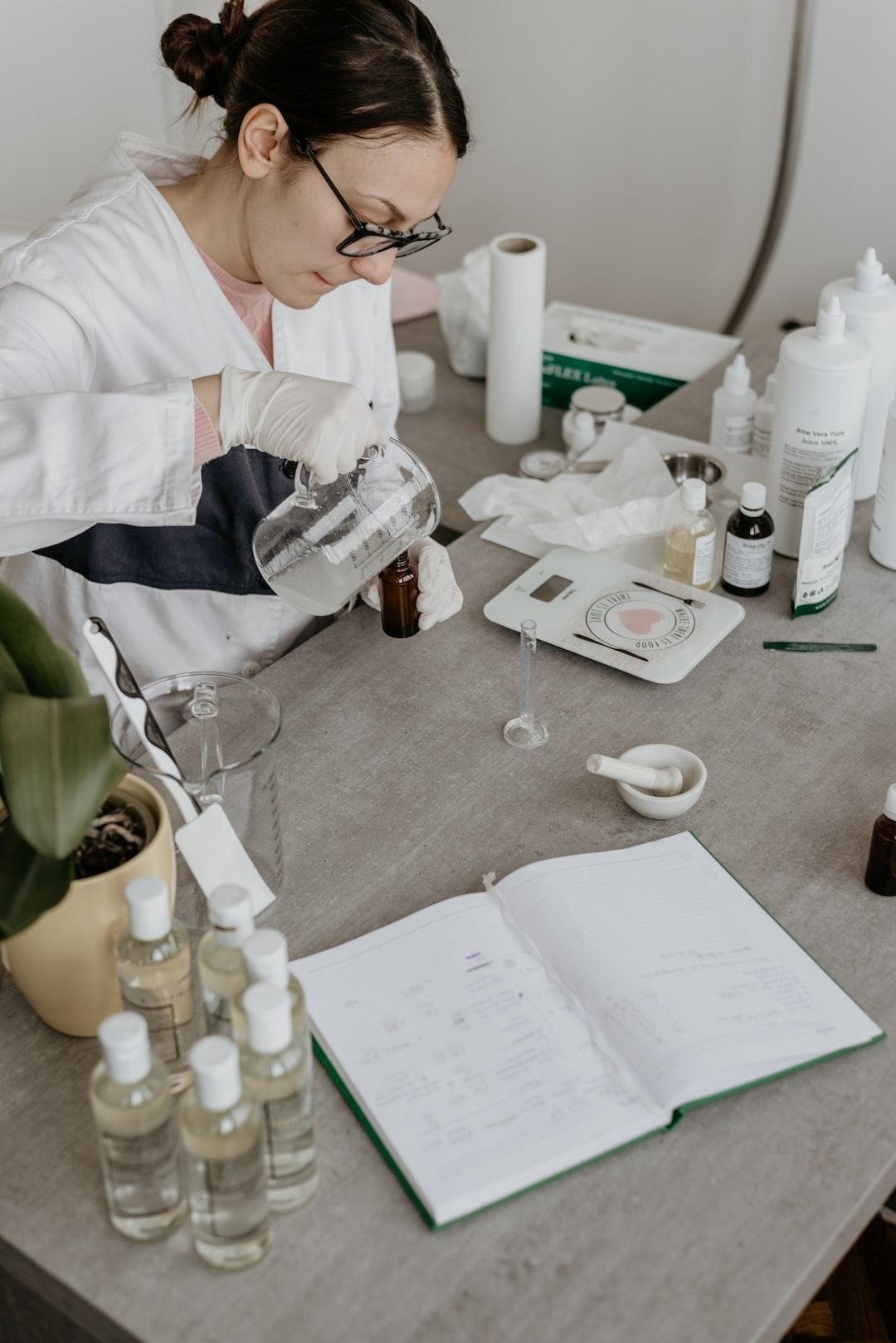 Science Technician